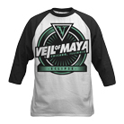 Veil of Maya - Vclipse (Baseball) [入荷予約商品]
