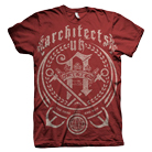 Architects - Anchor (Cardinal) [入荷予約商品]