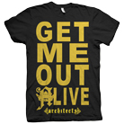 Architects - Get Me Out Alive [入荷予約商品]