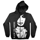 Black Veil Brides - Andy 6 (Zip Up Hoodie) [入荷予約商品]