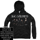 Black Veil Brides - Group Shot (Hoodie) [入荷予約商品]