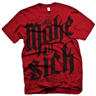 Attila - Make It Sick (Red) [入荷予約商品]