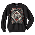 Myka Relocate - Arrows (Sweat) [入荷予約商品]