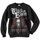 Thick As Blood - Keys (Sweat) [入荷予約商品]