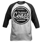 Troubled Coast - Seagulls (Baseball) [入荷予約商品]
