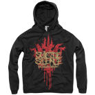 Suicide Silence - The Black Crown (Hoodie) [入荷予約商品]