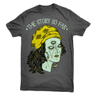 The Story So Far - 3 Eyes [入荷予約商品]