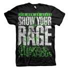 Make Me Famous - Show Your Rage [入荷予約商品]