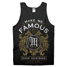 Make Me Famous - Break Your Cage (Tank Top) [入荷予約商品]