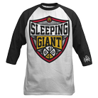 Sleeping Giant - Alpha Shield (Baseball) [入荷予約商品]