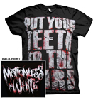 Motionless In White - Curb Stomp [入荷予約商品]