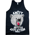 The Amity Affliction - College Bear (Tank Top)