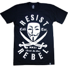 Resist & Rebel - Trust No One