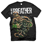 I The Breather - Medusa [入荷予約商品]