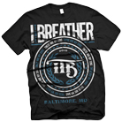 I The Breather - Circle Logo [入荷予約商品]