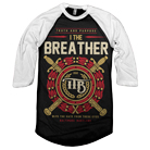 I The Breather - Wreath (Baseball) [入荷予約商品]