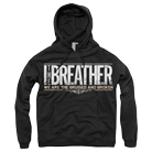 I The Breather - Bruised and Broken (Hoodie) [入荷予約商品]