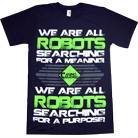 Casino Madrid - We Are All Robots