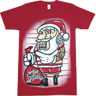Capture The Crown - Gangland Santa (Red)