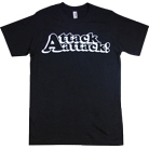 Attack Attack! - Hollow Logo