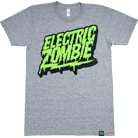 Electric Zombie - Ecto (Heather Gray)
