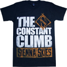Sienna Skies - The Constant Climb Big Text