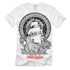 Austin Carlile - Ship Tattoo (White) [入荷予約商品]
