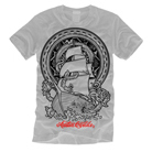 Austin Carlile - Ship Tattoo (Silver Gray) [入荷予約商品]