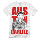 Austin Carlile - Self-Portrait (White) [入荷予約商品]