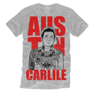 Austin Carlile - Self-Portrait (Silver Gray) [入荷予約商品]