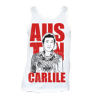 Austin Carlile - Self-Portrait (Tank Top) [入荷予約商品]