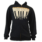 I The Mighty - Piano Keys (Zip Up Hoodie) [入荷予約商品]