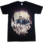 Motionless In White - Full Band Photo [入荷予約商品]