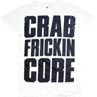 Attack Attack! - Crab Fricking Core