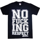 Attack Attack! - No F'ing Respect