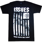 Issues - These Colors Don't Bleed [入荷予約商品]