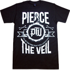 Pierce The Veil - Fire [入荷予約商品]