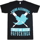 Asking Alexandria - Tweet