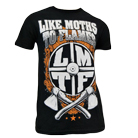 Like Moths To Flames - Promise [入荷予約商品]