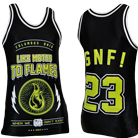 Like Moths To Flames - When We Don't Exist (Basketball Jersey) [入荷予約商品]