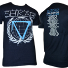 Enter Shikari - Blue Tour (Navy) [入荷予約商品]