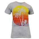 Enter Shikari - Sunset (Heather Grey) [入荷予約商品]