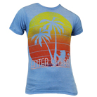 Enter Shikari - Sunset (Light Blue) [入荷予約商品]