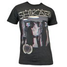 Enter Shikari - Band (Charcoal) [入荷予約商品]
