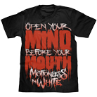 Motionless In White - Open Your Mind [入荷予約商品]