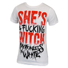 Motionless In White - She's A Witch [入荷予約商品]
