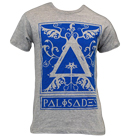 Palisades - Greek (Heather Grey) [入荷予約商品]