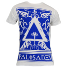 Palisades - Greek (White) [入荷予約商品]