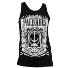 Palisades - Drown Another Day (Tank Top) [入荷予約商品]