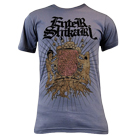 Enter Shikari - Old School (Slate Gray) [入荷予約商品]